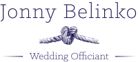 Jonny Belinko - Wedding Officiant Toronto